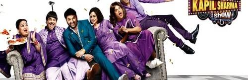#Eps.62 The Kapil Sharma Show Season 2 Episode 62