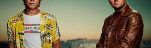 Once Upon a Time in Hollywood Full Movies Download