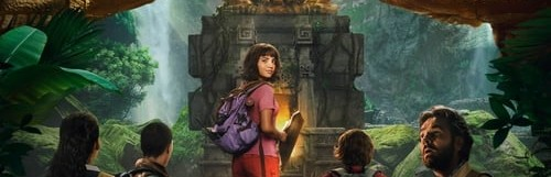 Dora and the Lost City of Gold (2019-08-08) Full HD 123Movies